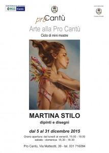 MARTINA-STILO